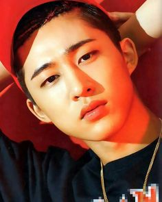 "#ikon 1st Mini Album ""Welcome Back"" Photobook #hanbin"
