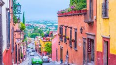 San Miguel De Allende Is Travel + Leisure's Best City 2017
