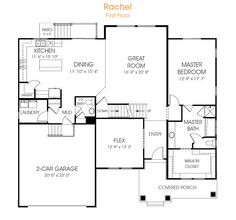 Rachel   EDGE Homes