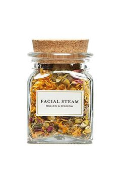 A beautiful blend of organic skin-nourishing herbs and flowers to help detoxify skin. Steam opens the pores for deep cleansing and purifying, increases circulation for a rejuvenated glowing complexion, and soothes the senses. Facial Steaming, Tea Packaging, Spices Packaging, Beauty Packaging, Retail Packaging, Organic Herbs, Homemade Skin Care, Homemade Beauty, Soap Recipes