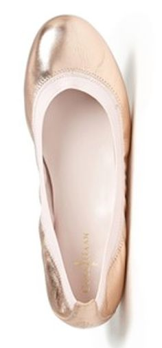 Beautiful Cole Haan Ballet Flats http://rstyle.me/n/fjxgxr9te