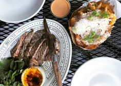 The Best NYC Restaurants for Out-of-Town Guests via @PureWow