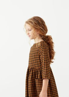 Robe - Enfants | MANGO Kids France