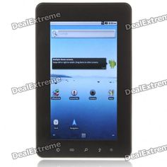 """30%OFF + 7"""" Tablet PC + Free Shipping"""