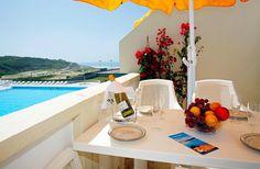 Sintra Sol Apartamentos Turísticos é um emblemático empreendimento, situado junto ao mar na Praia das Maças | Escapadelas | #Portugal #Sintra #Praia #Apartamentos