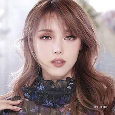 Etude x Pony Play 101 - Pony - Park Hye Min - 박혜민 - 포니 - Korean makeup artist - Pony beauty diary - Ulzzang