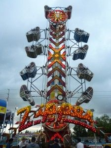 The Zipper: most terrifying ride at Washington State Fair- mainly because it feels like its going to break and fling you to your death. Seattle Washington, Washington State, Gaston Bachelard, Fair Rides, Evergreen State, Carnival Rides, Stuff To Do, Fun Stuff, Pacific Northwest
