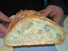Pain Thermomix Pain Cocotte Pain Brioché Home Baking 1 An Omelette Saint Denis Egyptian Food Pain Pizza Cooking Chef, Cooking Recipes, Pain Ciabatta, Egyptian Food, Home Baking, Football Food, Sweet Bread, Bread Recipes, Appetizer Recipes