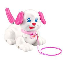 """Fisher-Price - Lil Snoopy - Pink - Fisher-Price - Toys""""R""""Us"""