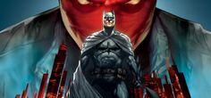 Batman: Under the Red Hood DVD cover art by Ben Oliver. Batgirl, Catwoman, Nightwing, Batman Red Hood, Batman Robin, Red Hood Dc, Red Dc, Superman, Batman Art