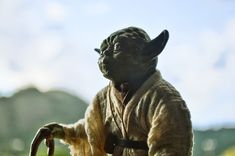 Looking for the best Yoda quotes? Discover our selection of the most powerful and inspiring statements of the legendary Star Wars character.