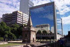 Praça XV - Rio de Janeiro