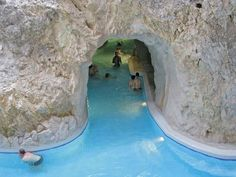 #amazing Picture Of The Cave #bath In Miskolctapolca, #Hungary  #pictureperfect #photo #image