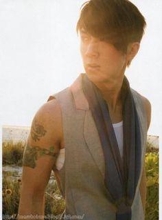Wu Chun ❤️ #WuChun #Fahrenheit #Taiwan #Model #Singer #Actor