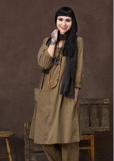 Kleid aus Öko-Baumwolle 65707-15.jpg