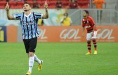 Visitante? Grêmio encara o Fla pela 5ª vez em Brasília com histórico positivo
