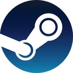 1  = het logo bestaat uit een blauw rondje en wat lijkt op een robot arm 2 = Dit is steam een speletjes progamma het heeft geen overeenkomsten met hun logo 3 = nee ik vind het geen goed logo het past niet bij wat zij doen....