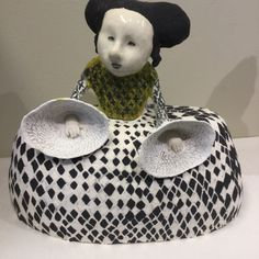 Velasquen mukaan Bucket Hat, Crochet Hats, Knitting Hats, Bob, Panama
