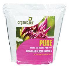 Botanicare Organicare Pure Bloom, 12 Pounds
