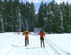 How to choose cross-country ski gear