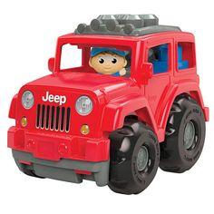 Jeep Lil' Wrangler $12.99  #TopSale