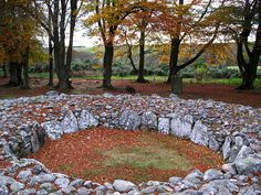 The Clava Cairns are one of Scotland's most evocative sacred prehistoric sites. We know little about who the cairn builders were for they left no written record, and the remains of those buried within no longer survive because of overzealous archaeological digging in the early 20th century - but we do know they are around 4,000 years old.