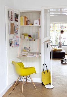 Office cupboard | Small Spaces