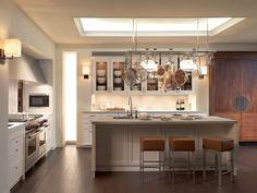 kitchen design by SieMatic