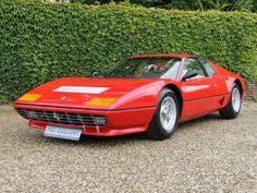 For sale Ferrari 512 BB 1980