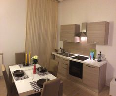 Apartment in Roma, Italy. New Apartment in the center of Rome With City Licence SCIA (QA/DUEMILAQUINDICI/DUECINQUENOVESETTESEI ). Two rooms with king bad, Two Bathrooms, one bedroom ensuite, A.C. for each room, equipped kitchen. Apartment offering an ideal location for exp...