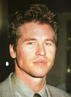 Val Kilmer lord have mercy, those eyes