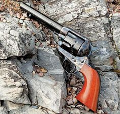 Revolver Review: Uberti 1873 Cattleman is the Perfect Plinking Gun | Outdoor Life