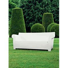 kartell bubble club sofa by philippe starck an iconic kartell sofa which was a new concept in furniture production a sofa made entirely of plastu2026