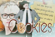 Cookies  Para  iNeedUcafe