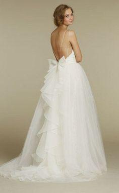 39 Wedding Dresses That Stun From 360°