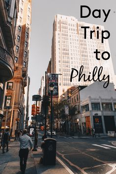 One of the greatest things about being an LC is you constantly have the chance to explore new cities. Emma has 24 hours in Philly and here's her must dos.