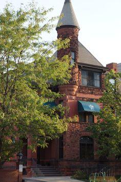 The Park Club