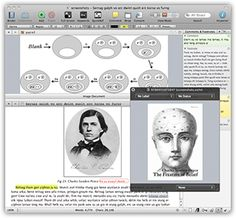 The most AMAZING Writing tool I have ever seen! - Eoghan Odinsson.    Scrivener is a powerful content-generation tool for writers that allows you to concentrate on composing and structuring long and difficult documents. While it gives you complete control of the formatting, its focus is on helping you get to the end of that awkward first draft.