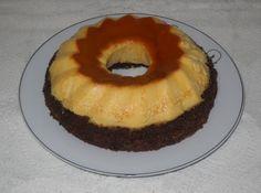 Prajitura cu crema de zahar ars - Bunătăți din bucătăria Gicuței No Cook Desserts, Pineapple, Cheesecake, Muffin, Cooking, Breakfast, Sweets, Mascarpone, Baking Center