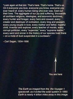 #quotes Carl Sagan