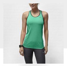 Nike Racer Womens Tank Top