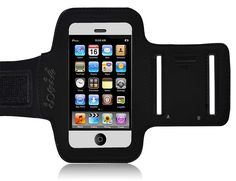 "COD(TM) ACTIVE Sport Armband Case for New Apple iPhone 5 Apple iPhone 5S (AT&T, T-Mobile, Sprint, Verizon)(Black). Compatible with the following versions of ""The new iPhone"" new Apple iPhone 5: AT&T, US Celluar, T-Mobile, Sprint, Verizon. Design specifically for New Apple iPhone 5 5th Generation. Strechable for maxium protection and comfort. Offers full protection for your Apple iPhone 5. Three Colors Available. Black:B004MU3B5K, Purple:B004MU3BHS, Silver:B004MU3BGO."