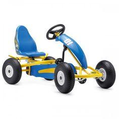 kart a pedales para niños berg cyclo AF