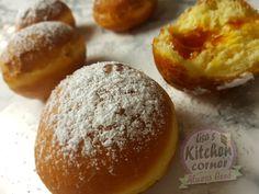 Lisas Kitchen Corner | Rezepte zum Nachmachen Hamburger, Muffin, Bread, Breakfast, Food, Cute Baking, Food Food, Recipes, Morning Coffee