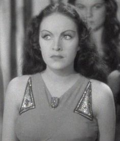 "Priscilla Lawson as Princess Aura, ""Flash Gordon"" (1936)"