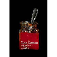 Mermelada de tomate Las Doñas 250 gr.