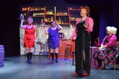 Murder mystery is a family affair ~ The Great Southern Weekender