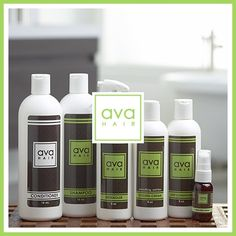 I love, love, love my Ava Anderson hair products. My hair feels squeaky clean without toxins. http://www.avaandersonnontoxic.com/jessicajacobson