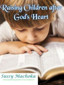7 Tips on raising children after God's heart.