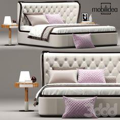 Кровать Margot, Mobilidea